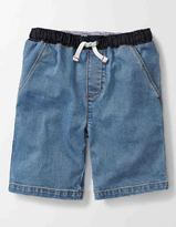 Boden Pull On Shorts
