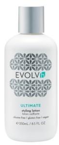 Evolvh Ultimate Styling Lotion, 8.5 Oz