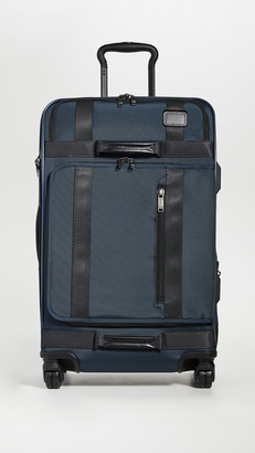 Tumi International Front Lid 4 Wheeled Carry-On