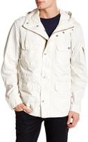 Diesel J-Crivex Hooded Zip Up Jacket