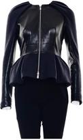 Christian Dior Grey Cashmere Jackets