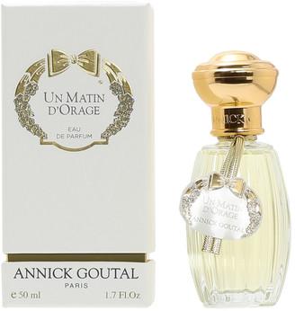 Annick Goutal Women's 1.7Oz Un Matin D' Orange 1Eau De Parfum