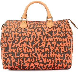 Louis Vuitton pre-owned Speedy 30 holdall