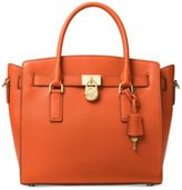 MICHAEL Michael Kors Studio Hamilton Large East West Satchel