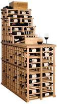 Vinotemp Waterfall Wine Rack Module - 300 Bottles