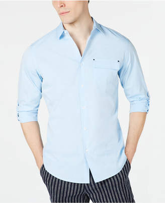 INC International Concepts Inc Men Ryan Topper Shirt