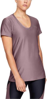 Under Armour Ua Tech V-Neck T-Shirt