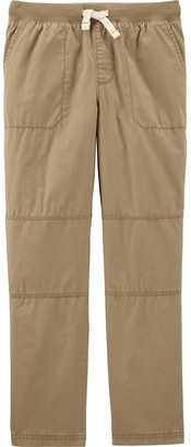 Carter's Boys 4-14 Comfort Chino Pants