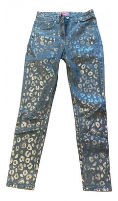 Chiara Ferragni Other Denim - Jeans Jeans