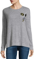 Arizona Cozy Sweatshirt- Juniors