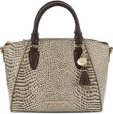 Brahmin Small Emerson Rhodes Satchel