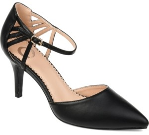 Journee Collection Women's Mia Pump Women's Shoes