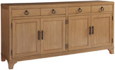 Thumbnail for your product : Barclay Butera Bayside Sideboard - Sandstone Brown
