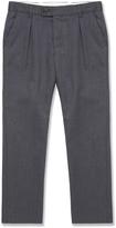 Marie Chantal Marie-Chantal Grey Suit Pant