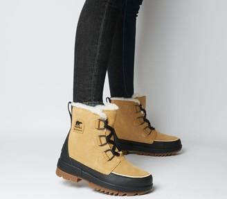 Sorel Torino II Boots Curry