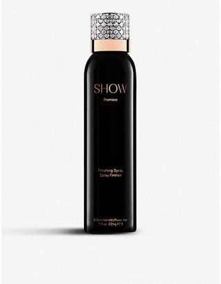 Selfridges Show Beauty Premiere finishing spray 255ml