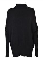 Bruno Manetti Turtleneck Sweater