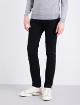 AG Jeans Stockton slim-fit skinny cotton trousers