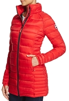 Canada Goose Brookvale Packable Hooded Down Coat