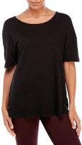 Earnest Sewn Julia Linen T-Shirt