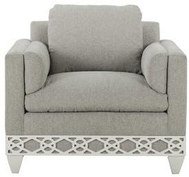 Dowton Abbey Armchair