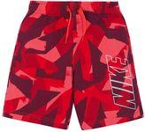 Nike Toddler Boy Printed Athletic Shorts