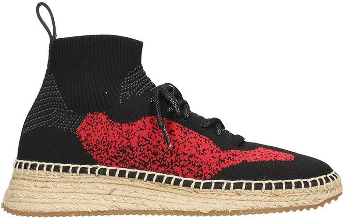 Alexander Wang Dakota Espadrillas Sneakers