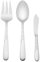 Kate Spade Gardner Street 3 Piece Serving Set