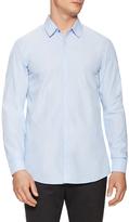 Jil Sander Spread Collar Dress Shirt