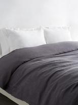 Melange Home Belgian Linen Duvet Cover
