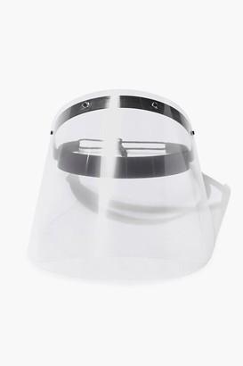 Forever 21 Transparent Face Shield
