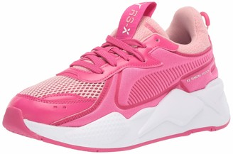 Puma Kids' RS-X Softcase Sneaker