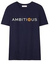 Tory Burch Embrace Ambition T-Shirt