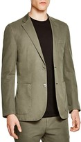 Hardy Amies Slim Fit Sport Coat