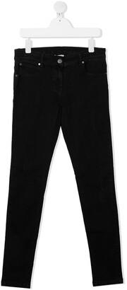 Stella McCartney Kids TEEN skinny jeans