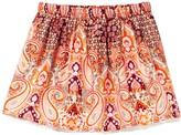 Mimi & Maggie Venetian Holiday Skirt (Toddler, Little Girls, & Big Girls)