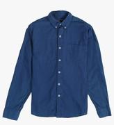 Welcome Stranger L/S Selvedge Clean Seam Shirt