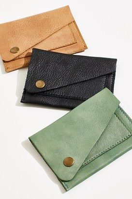 Fp Collection Sol Fold Wallet