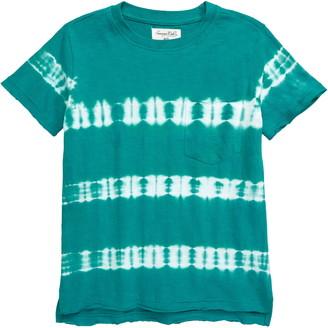 Sovereign Code Grand Tie Dye T-Shirt