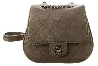 Chanel Coco Twin Small Flap Bag