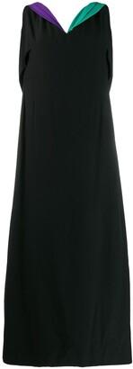 A.N.G.E.L.O. Vintage Cult 1960's Sorella Fontana dress