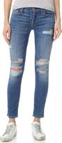 7 For All Mankind Josefina Boyfriend Jeans