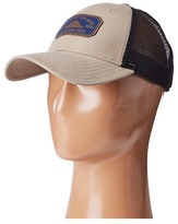 The North Face Patches Trucker Hat Caps