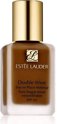 Estee Lauder Double Wear Stay-In-Place Foundation Spf10 30Ml 7C2 Sienna (Deep Dark, Cool)