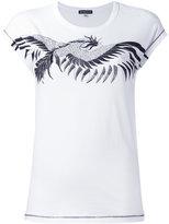 Ann Demeulemeester dragon print T-shirt
