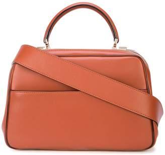 Valextra Serie S medium shoulder bag