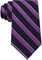 Tommy Hilfiger Men's Twill Stripe Tie