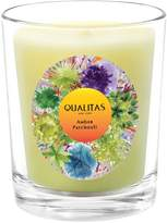 Qualitas Candles Amber Patchouli Candle (6.5 OZ)