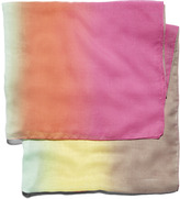 Vince Camuto Wide Ombre Scarf