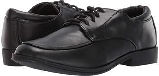 Kenneth Cole Reaction Kid Flyer (Little Kid/Big Kid) (Black) Boy's Shoes